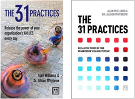 THE 31 PRACTICES BOOK