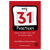 MY 31 PRACTICES BOOK