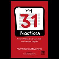 MY 31 PRACTICES BOOK