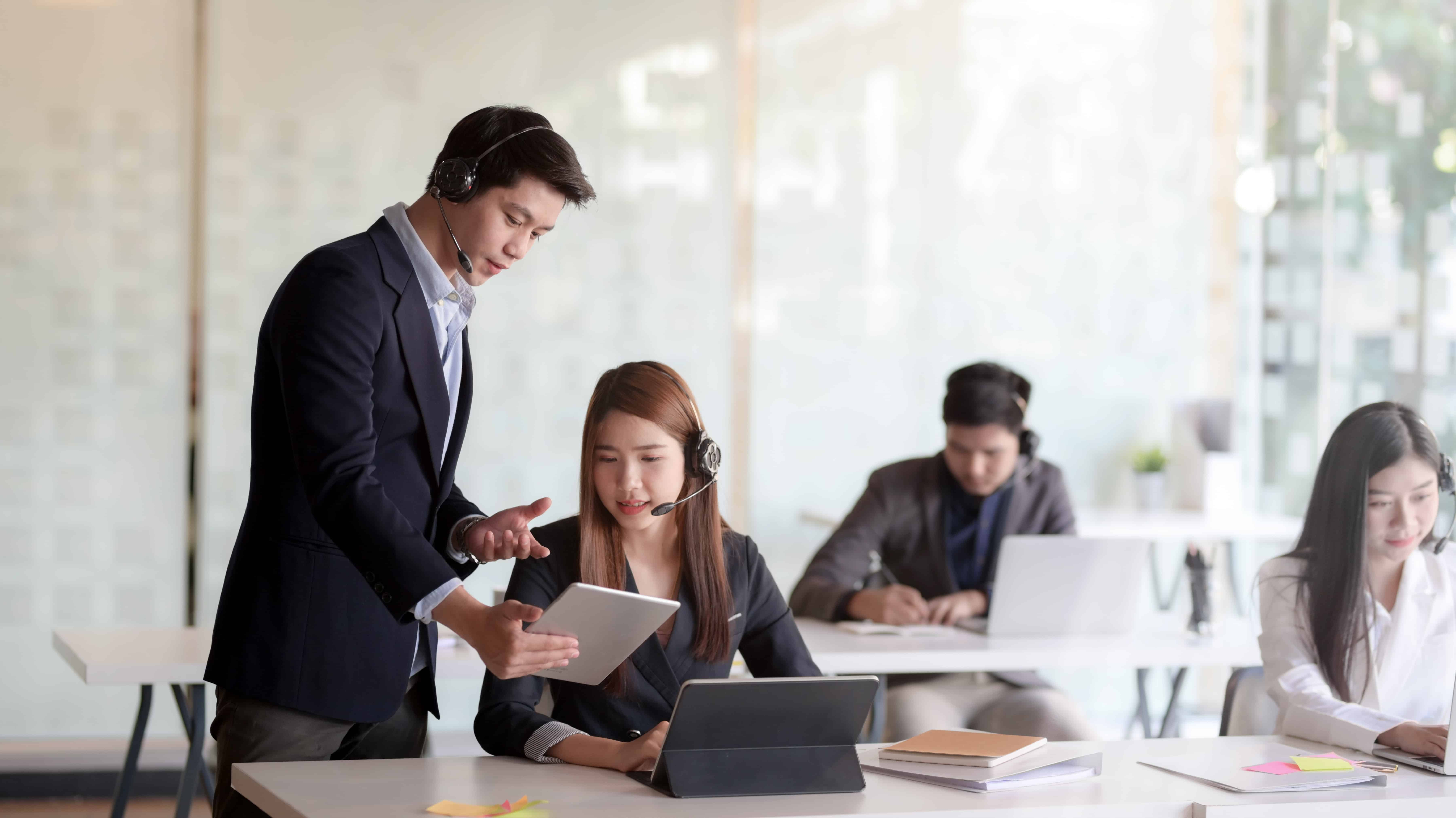 Why Customer Service Training Is Important for Employees